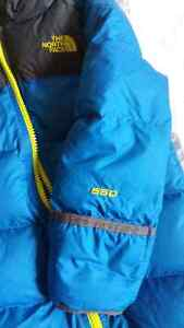North Face Toddler Winter Goose Down Bunting - 18-24 months Gatineau Ottawa / Gatineau Area image 4