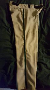 Boombah Baseball Pants sz 38 X-long