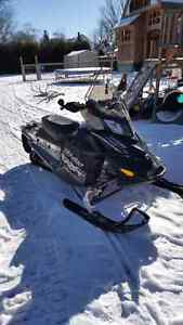 Skidoo rev and xp parts Kawartha Lakes Peterborough Area image 3