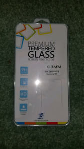 Tempered Glass Screen Protector Samsung Galaxy S5
