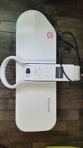 Digital Empressa Reliable Steam Iron-Never Used