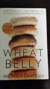 Wheat Belly Good Condition