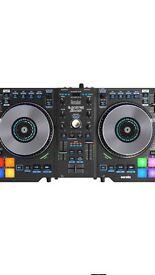 Hercules Jogvision DJ Control brand new SEALED