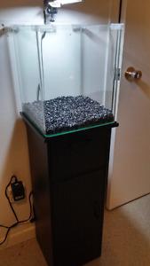 Aquarium 15 gallons