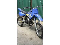 50cc moto Roma dirt bike and 2 mini moto dirt bikes