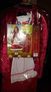 Little Red Riding Hood Costume Size 7/8 Cambridge Kitchener Area image 3