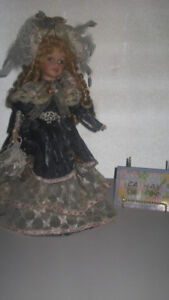 Collectors Cathay Collection Doll