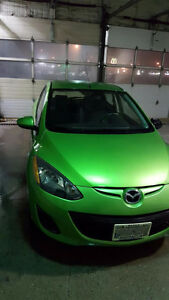 2011 Mazda Mazda2 Hatchback For Sale