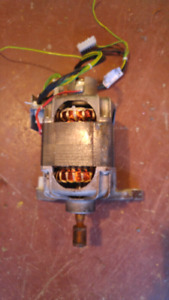 Kenmore Washer Motor