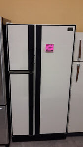 Fridge Side-by-Side - Used
