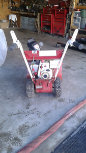 Snapper Snow blower 8 horse