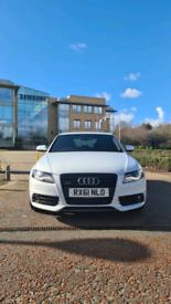 image for Audi A4 - Black Edition Quattro