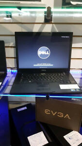 Laptop Dell cd2 2.66 Ghz 4 Go 250 Go