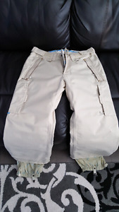 Ladies Snowboard Pants