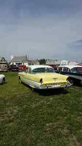1955 Plymouth Savoy Classic
