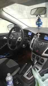 2014 Ford Focus Sedan Gatineau Ottawa / Gatineau Area image 1