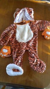 Costumes d'halloween pour enfant
