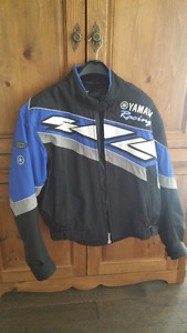 MANTEAU YAMAHA RACING médium