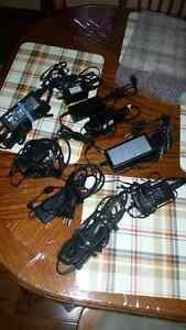 Laptop adapter at 15. Each call 519-673-9819 London Ontario image 1