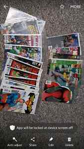 Comics for sale Sarnia Sarnia Area image 3