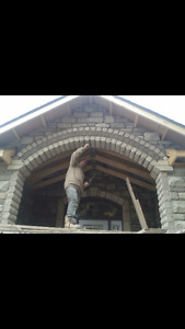 The Stone Mechanic -General contracting