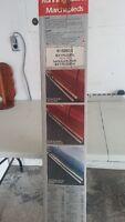 NEW running boards