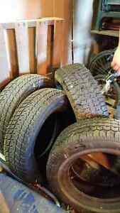 Tires for sale Cornwall Ontario image 1