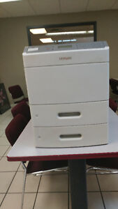 LEXMARK T654DN USED PRINTER