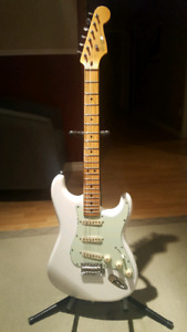 Fender Squier Stratocaster Classic Vibe 50s