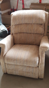 Recliner.  Great condition.