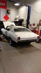 1969 chevelle for sale