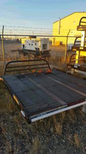 Sled/quad decks!