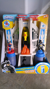Imaginext New in Box