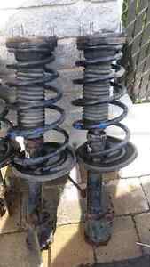 Selling Toyota Camry front and rear shocks  West Island Greater Montréal image 4