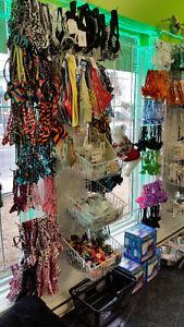 Noeuds papillons ou cravates pour chien ou chat ajustable