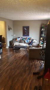 Four bedroom side by side duplex available April 1st