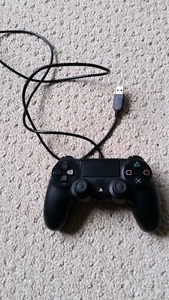 PS4 Dualshock Wireless controller for sale
