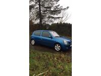 1.2 Renault clio great first time car cheap insurance
