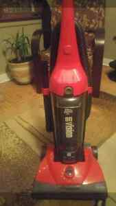 Bagless Vacuum  With Hepa Filter Like New
