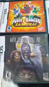 DS games clean out..need to go..no use St. John's Newfoundland image 5