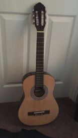 Child's Size Classical Guitar