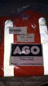 AGO XL Safety sweater  NEW Windsor Region Ontario image 1