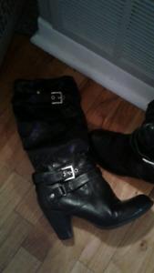 Vêtement ,soulier,botte