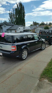 2009 Ford Flex SUV, Crossover