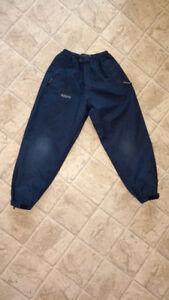 Boys Size Large Splash Pants
