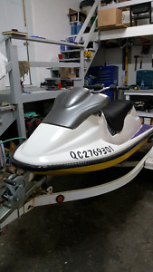 motomarine sea-doo xp