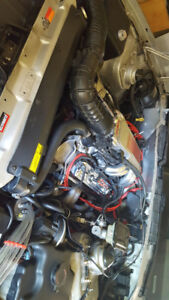 (((((( Engine harness complete for a Pontiac Firebird)))))
