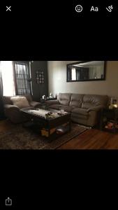 Kelleher Couch and Sofa