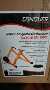 Bicycle Trainer (Brand New)