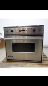 27 inch  Stainless Steel Wall Oven